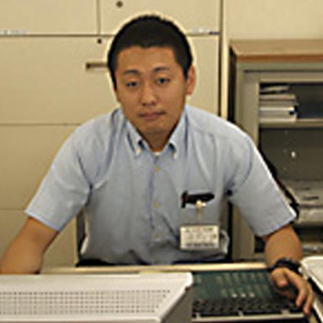 上野 智史